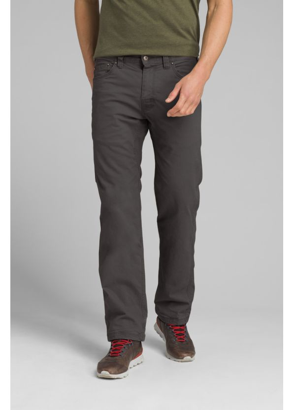 Bronson Lined Pant Bronson Lined Pant