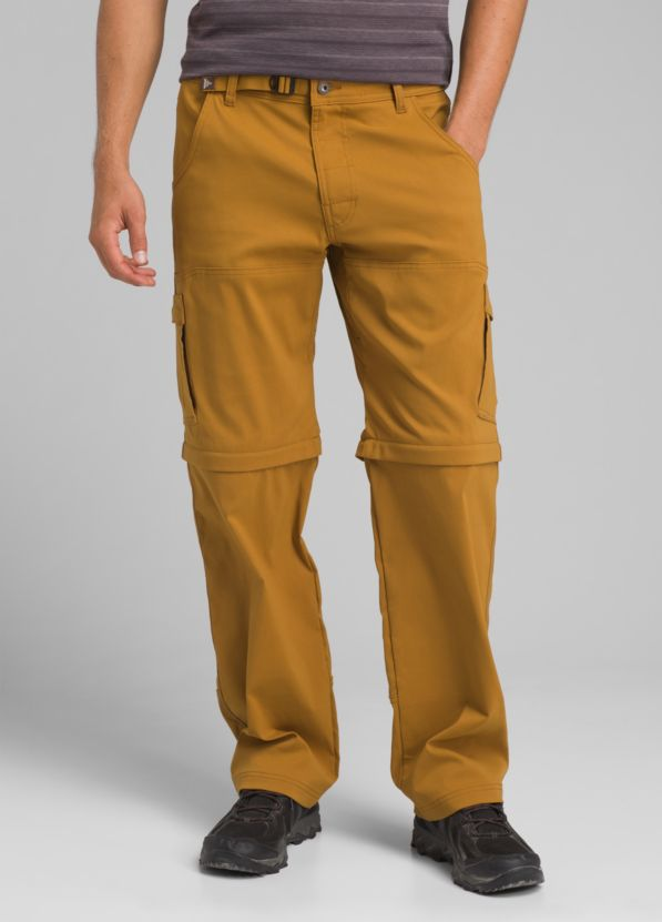 Stretch Zion Convertible Pant Stretch Zion Convertible Pant