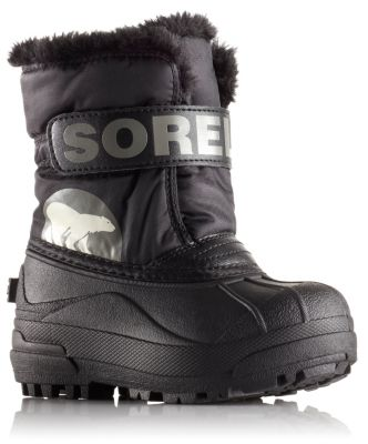 Children's Snow Commander™ Boot