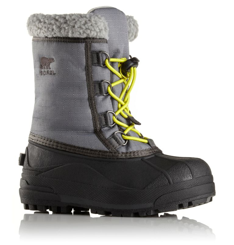 Children's Cumberland™ Winter Boots Children's Cumberland™ Winter Boots, front