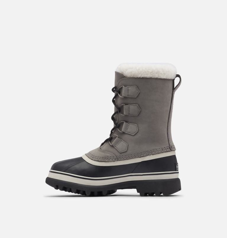 CARIBOU™ | 051 | 8 Women's Caribou® Boot, Shale, Stone, medial