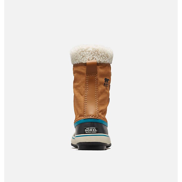 21815009bf0e Camel Brown Women s Winter Carnival™ Boot