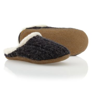 Women's Nakiska™ Slide Knit Slipper