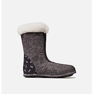Women's Caribou Thermoplus® Boot Liner + Snow Cuff