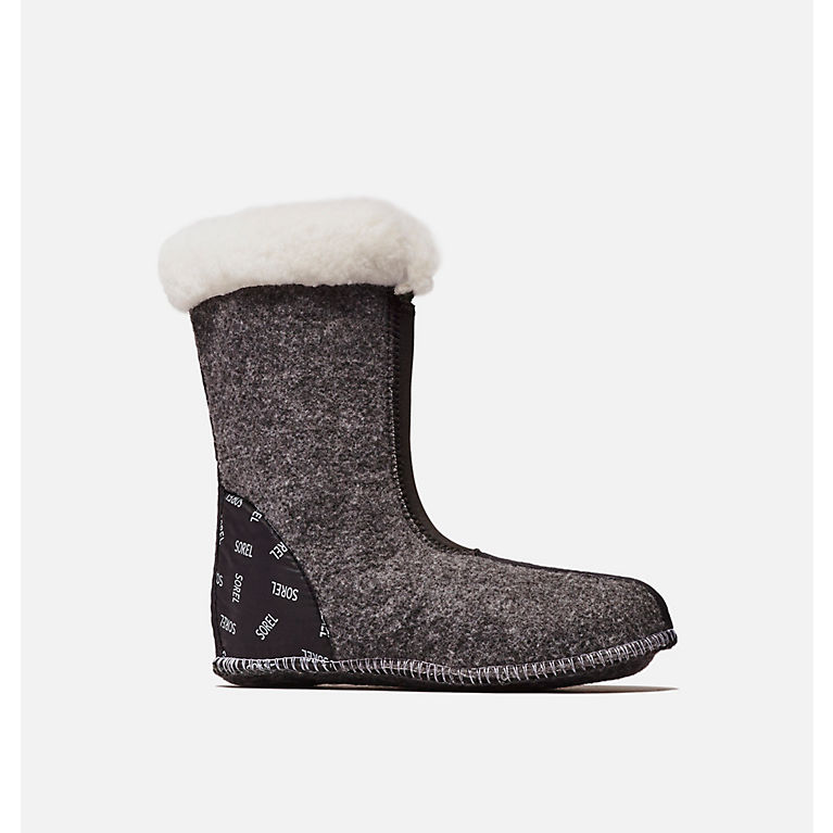 Sorel Boot Liners >> Women S Caribou Thermoplus Boot Liner Snow Cuff Sorel