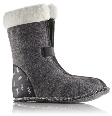 CARIBOU 9MM TP INNERBOOT SNOW CUFF