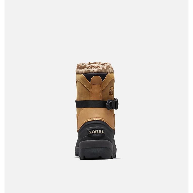 3f698b8e9f2e British Tan Men s Conquest™ Boot