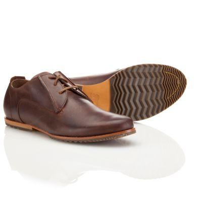 Men's Derby™ Leather Shoe