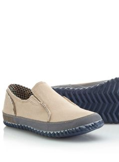 Men's Sorel™ Canvas Moc Shoe