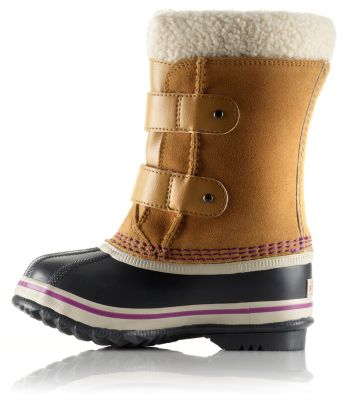Toddler's 1964 PAC Strap™ Boot
