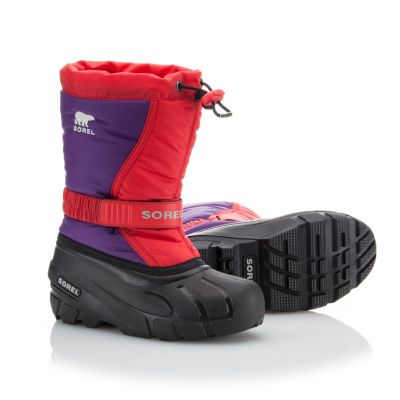 Youth Flurry™ TP Boot