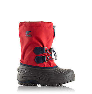 7dcee9ef291b Youth Super Trooper™ Boot. Waterproof Technology