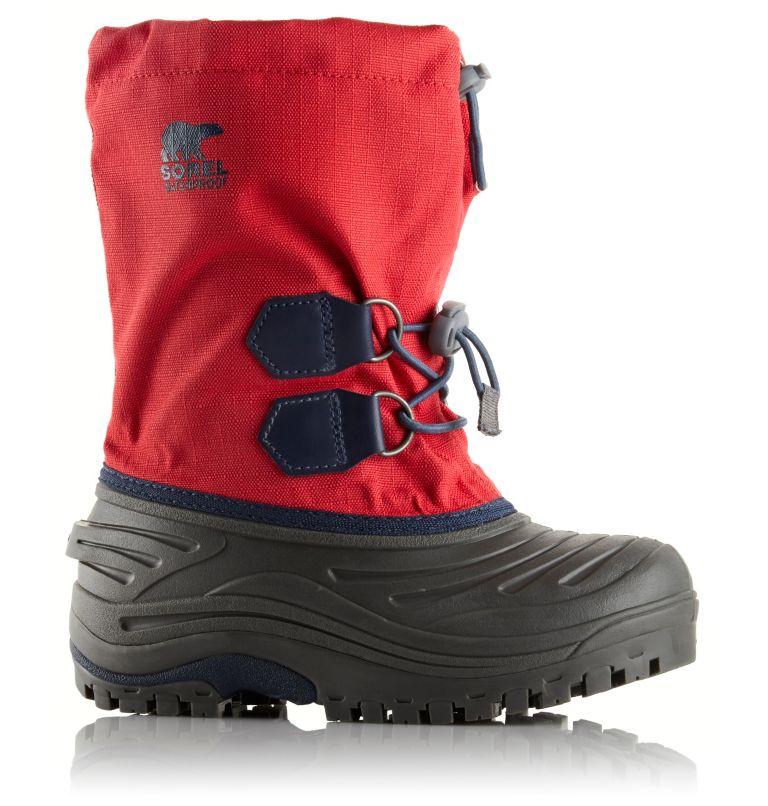 Youth Super Trooper™ Boot Youth Super Trooper™ Boot, front