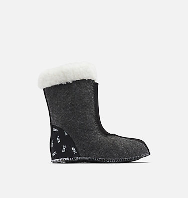 Youth Caribou 9 mm Innerboot Liner , front