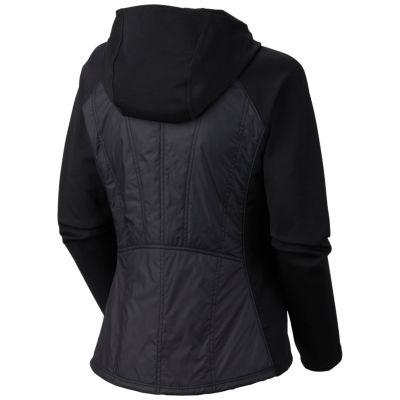 Women's Trekkin Insulated™ Hybrid Hoodie