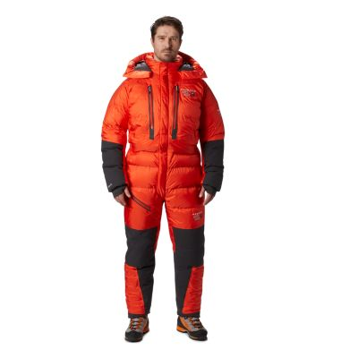 Absolute Zero Suit Mountain Hardwear