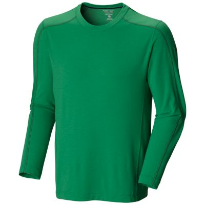Men's CoolHiker™ Long Sleeve T