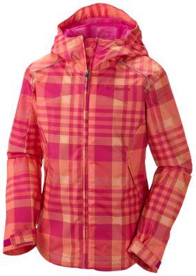 Girls' Wet Reflect™ Jacket - Toddler