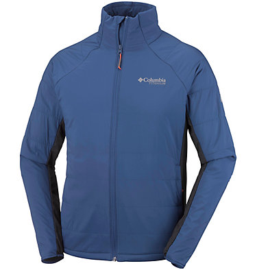 Men's Alpine Traverse™ Jacket , front
