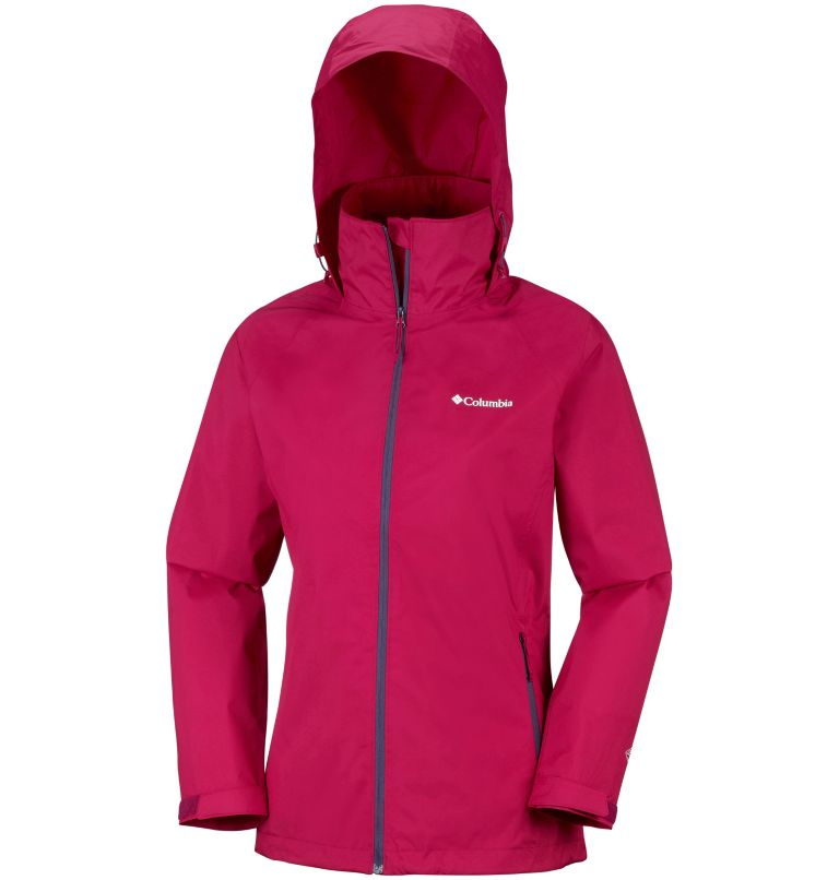 Women's Tapanga Trail™ Jacket Women's Tapanga Trail™ Jacket, a1