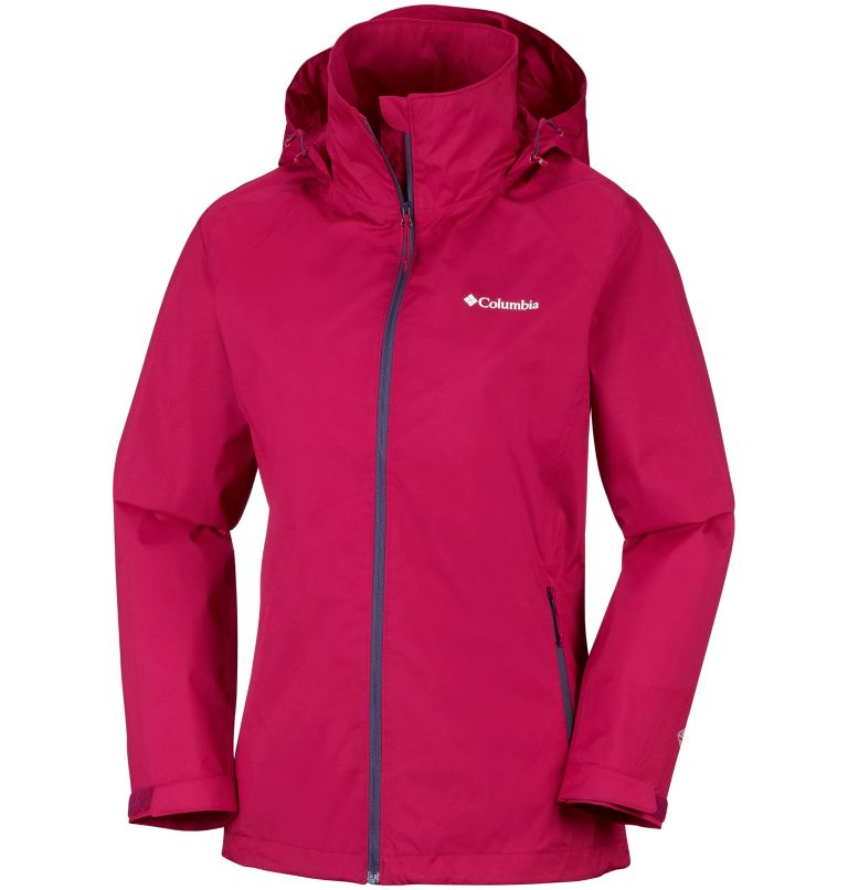 Women's Tapanga Trail™ Jacket Women's Tapanga Trail™ Jacket, front