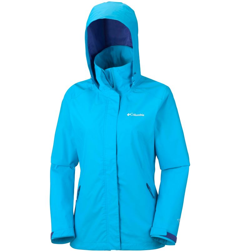 Women's Trestle Trail™ Hooded Jacket Women's Trestle Trail™ Hooded Jacket, a1