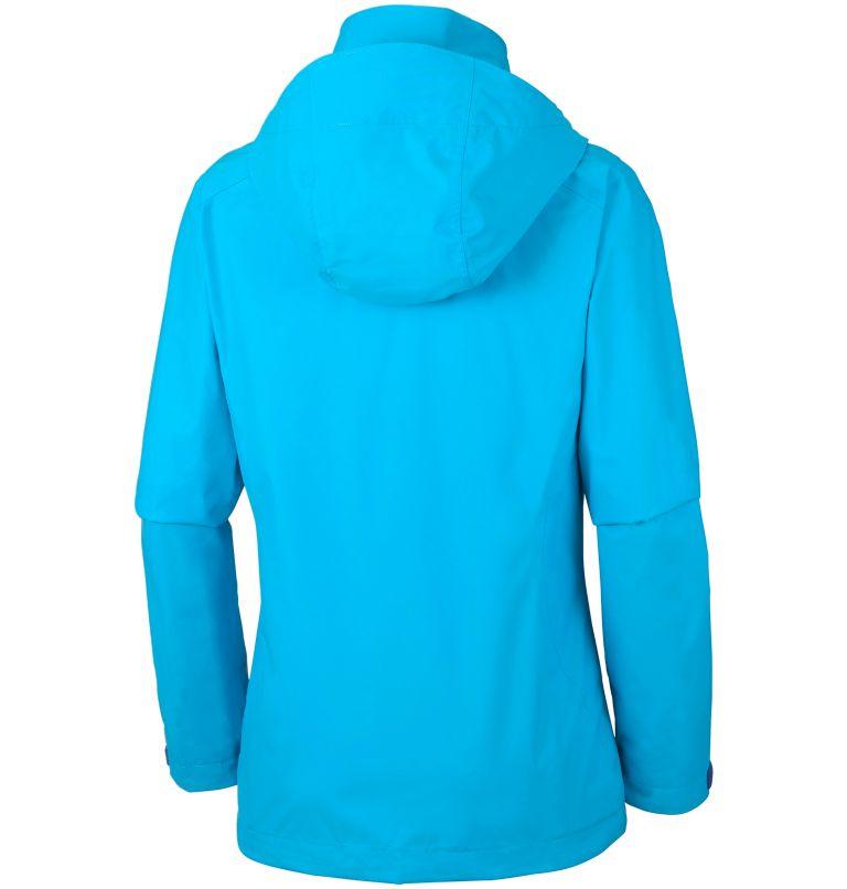 Women's Trestle Trail™ Hooded Jacket Women's Trestle Trail™ Hooded Jacket, back