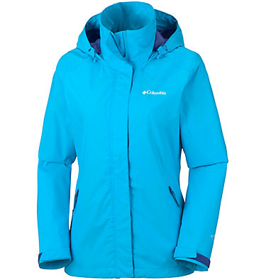 Women's Trestle Trail™ Hooded Jacket , front