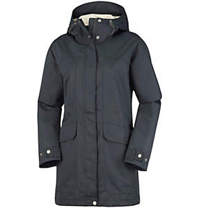 South Canyon™ Long Jacke für Damen