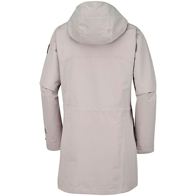 online retailer e45a5 5cb38 South Canyon™ Long Jacke für Damen