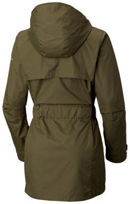 d2f20b5bd529 Women s Pardon My Trench Rain Jacket