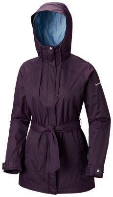 2c7df959139 Women s Pardon My Trench Rain Jacket