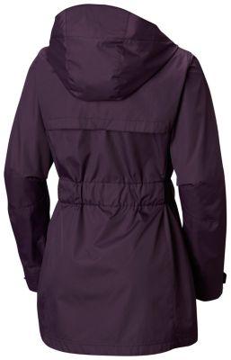 6e757eb58ec43 Women's Pardon My Trench Rain Jacket   Columbia.com