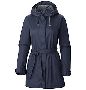 Women s Waterproof Rain Jackets   Raincoats  189cbd6c2