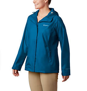 8c83ffb5ab2 Women s Waterproof Rain Jackets   Raincoats