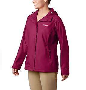 Women S Waterproof Rain Jackets Raincoats Columbia Sportswear