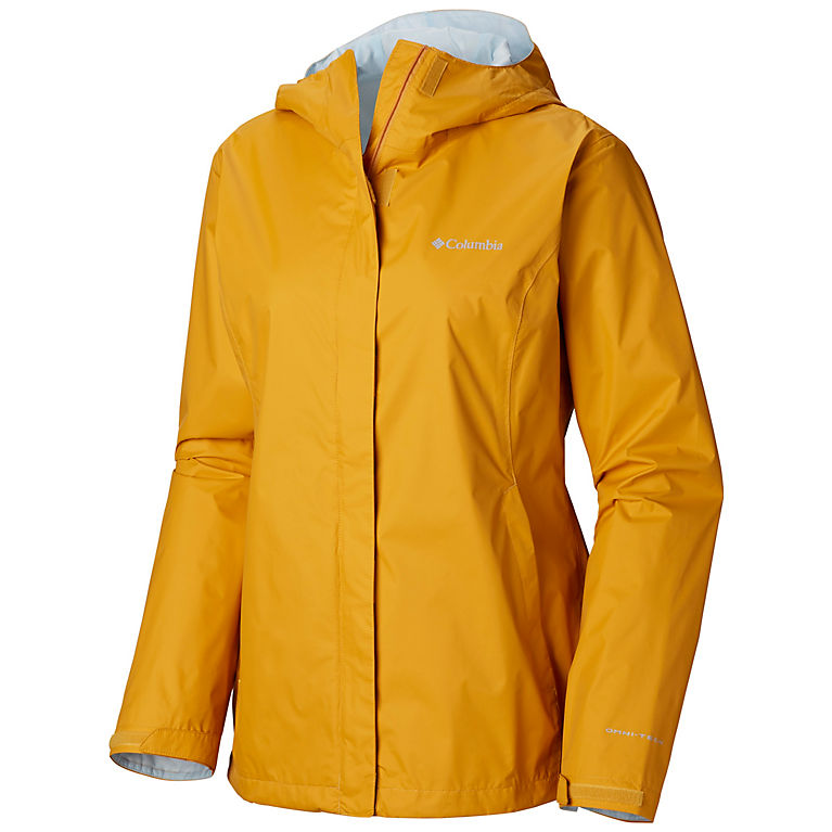 4208a98b8e26d Raw Honey Women s Arcadia™ II Rain Jacket