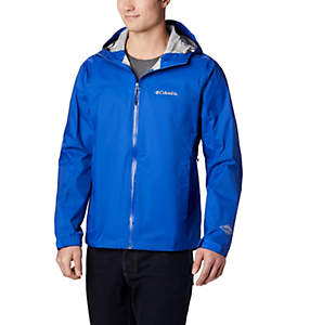 Men's EvaPOURation™ Omni-Tech Waterproof Jacket