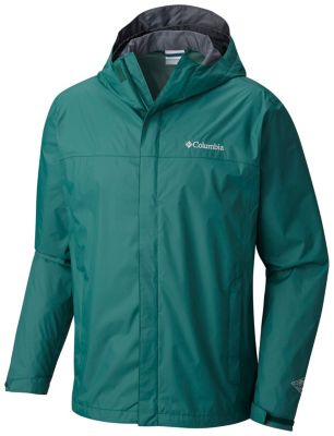 Columbia Watertight II Mens Rain Jacket