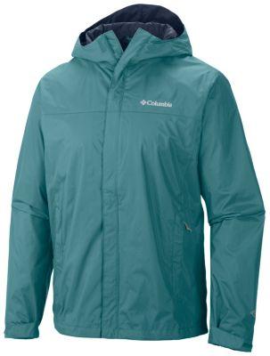 men�s watertight hooded rain jacket columbia sportswear