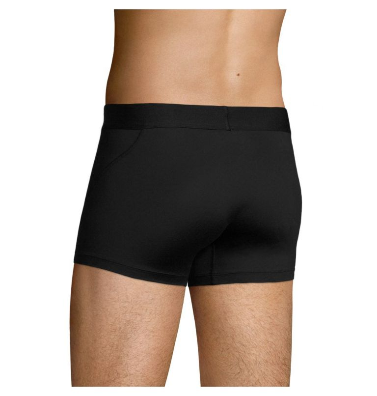 Boxer Trunk Omni-Freeze Zero™ Homme Boxer Trunk Omni-Freeze Zero™ Homme, back