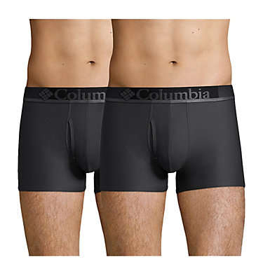 Men's Diamond Mesh Trunks , front