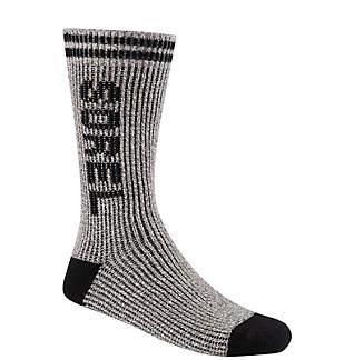Women's Rain Crew Socks