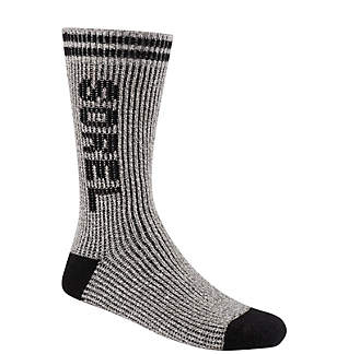 Women's Rain Crew Socks