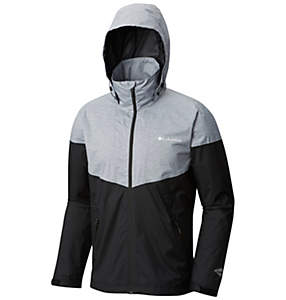 Men's Inner Limits™ Jacket – Plus Size