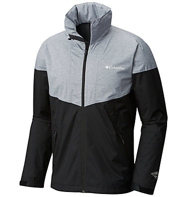 Men's Inner Limits™ Jacket – Plus Size , front