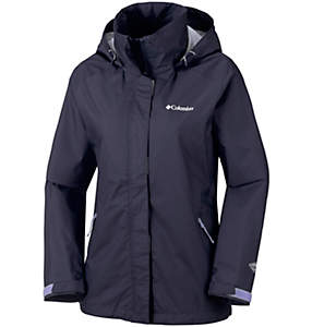Women's Trestle Trail™ Hooded Jacket – Plus Size