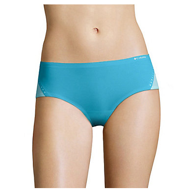 Shorty Bonded Micro Femme , front
