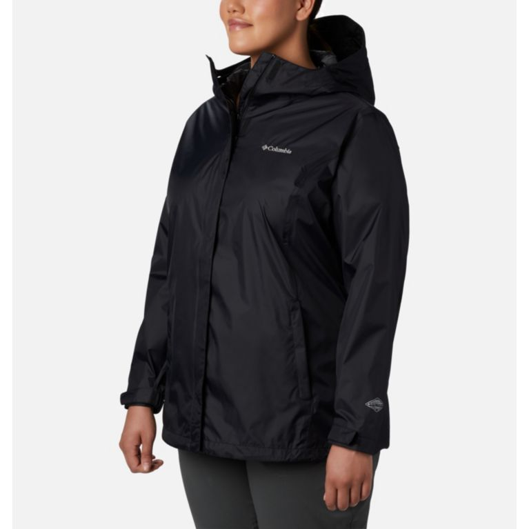 1b941ede055 Women s Arcadia II Jacket - Plus Size