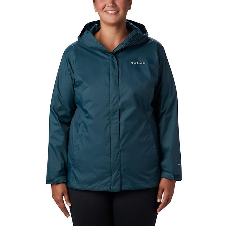 07d382f2f Dark Seas Women's Arcadia™ II Jacket - Plus Size, ...